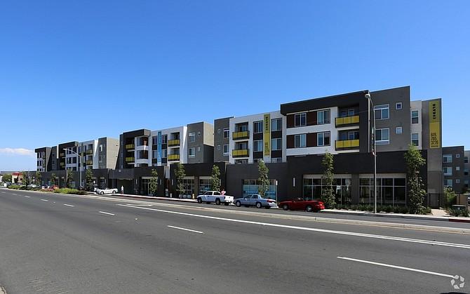 6345 El Cajon Blvd. -- Photo courtesy of CoStar Group