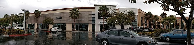 861 Showroom Place, Chula Vista - Photo courtesy of Pacific Coast Commercial