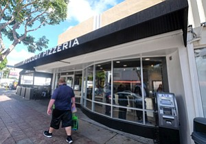 Fuller Plate: The Cherngs have invested in Pieology, which has a Westwood site.