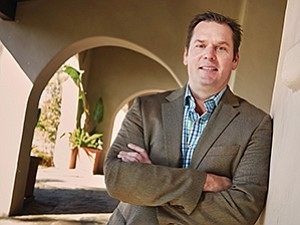 San Diego's M&A culture has been good to Adam Simpson: three payouts over eight years.
