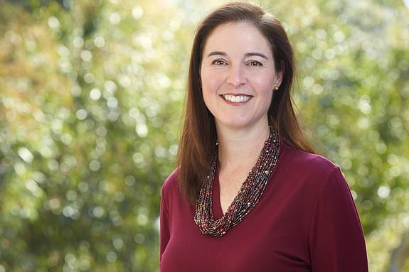 Catherine Bovenizer named chief financial officer at Renova Therapeutics Inc. -- Photo courtesy of Renova Therapeutics.