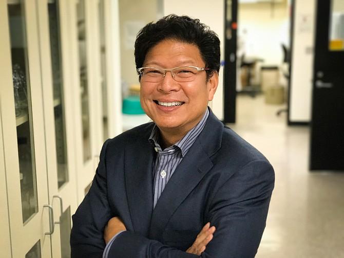 Dr. Jerold Chun