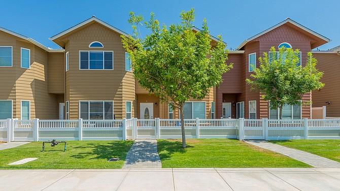 Boulder Ridge Villas, Ramona - Photo courtesy of CBRE Group Inc.