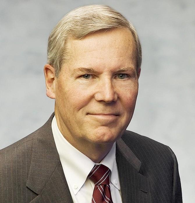Hank Nordhoff