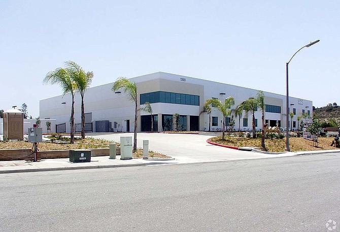 1390 Engineer St., Vista -- Photo courtesy of CoStar Group