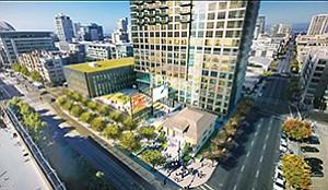 Uc San Diego >> Downtown Successfully Recruits Uc San Diego San Diego Business Journal
