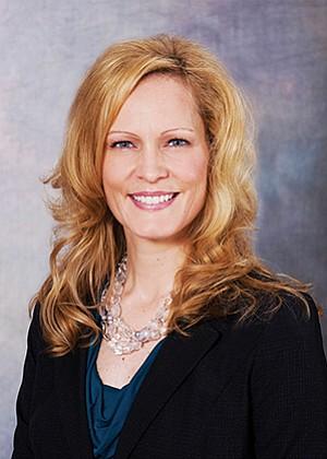 Dana Alligood