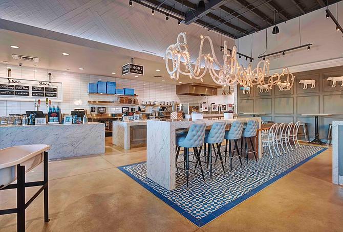 8795 Villa La Jolla Drive -- Photo courtesy of Mendocino Farms Sandwich Market