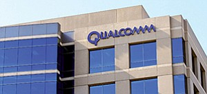 Qualcomm's move to purchases NXP Semiconductors could put the company in the fast lane for auto industry technology. Qualcomm is also focusing on the development of 5G technology. Photo courtesy of Qualcomm