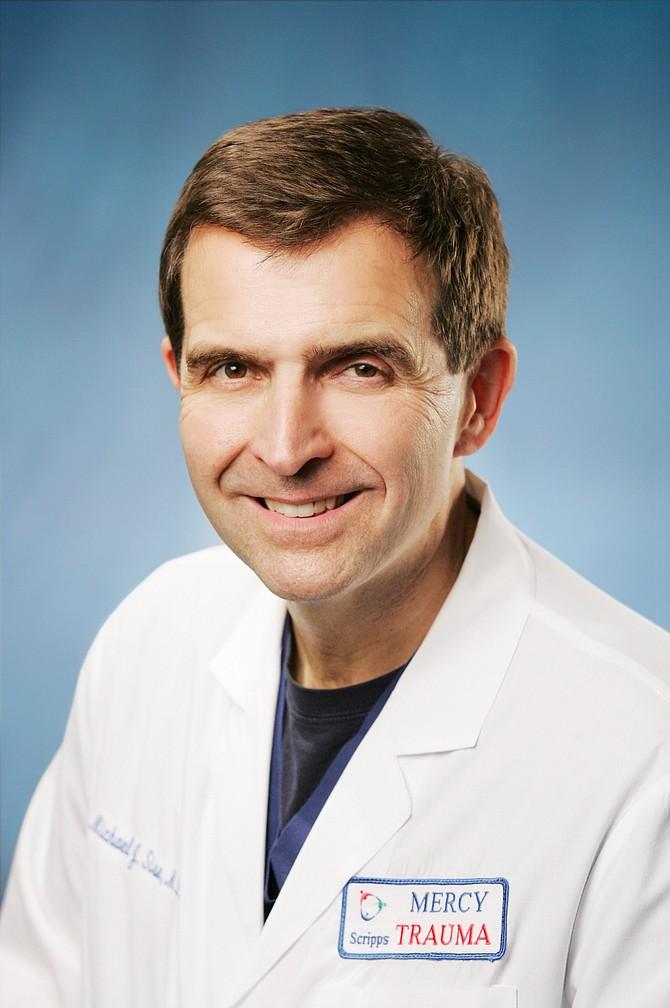 Dr. Michael Sise