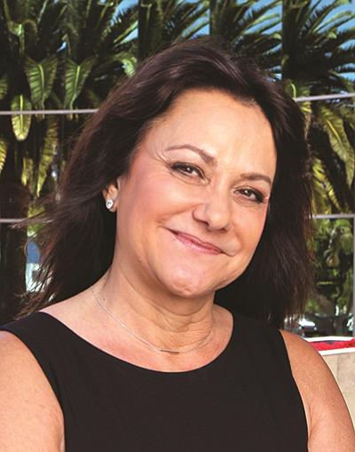 Tina Nova, president and CEO of Molecular Stethoscope Inc.