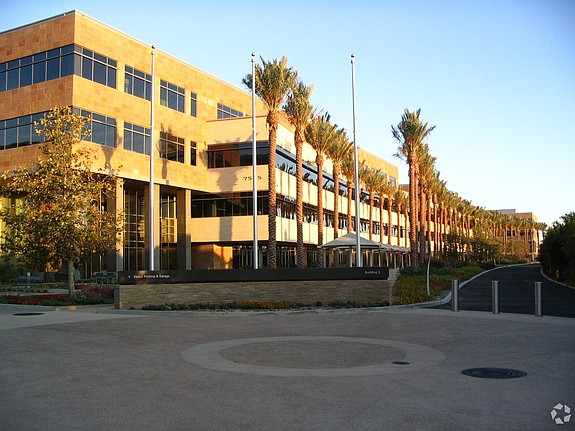 Intuit Inc. last year purchased the four-building Carmel Valley office campus that it had previously been leasing from Kilroy Realty Corp. - Photo courtesy of CoStar Group