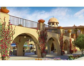 Rendering: Capistrano Hotel set for 2018