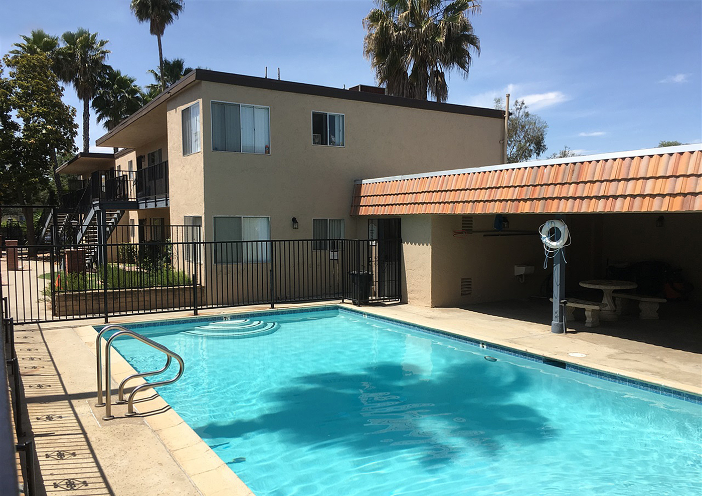 Ramona apartment complex sells for 4m san diego - Apartment complexes san diego ...