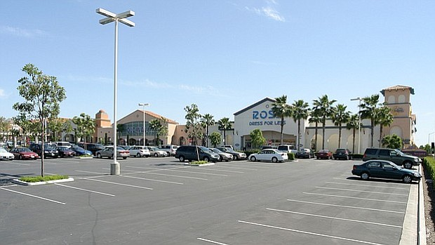 Mira Mesa Marketplace in San Diego – Photo courtesy of CoStar Group