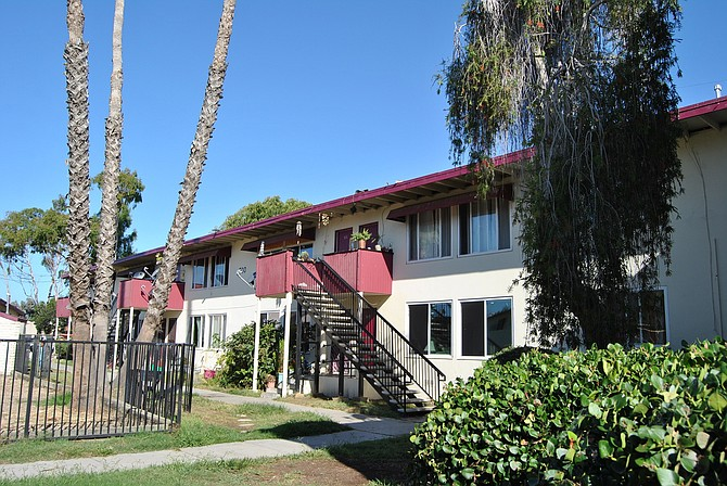 415 Grant St., Oceanside – Photo courtesy of CBRE Group Inc.