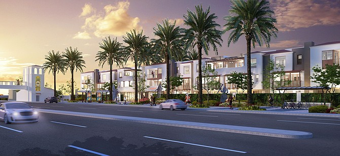 South Cove -- Rendering courtesy of Zephyr