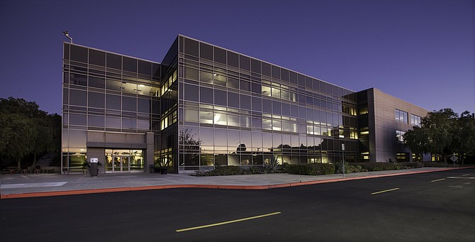 Renovate America will be relocating later this year to the Rancho Vista Corporate Center in Rancho Bernardo – Photo courtesy of CBRE Group Inc.