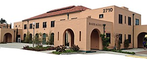 Base closures sometimes produce new opportunities. Former Naval Training Center buildings have become shops, offices and cultural attractions.