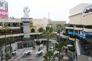 Local: CIM's Hollywood & Highland.