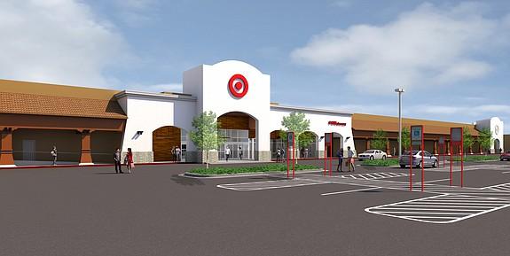 Target Plans November Debut For New Oceanside Store San Diego Business Journal