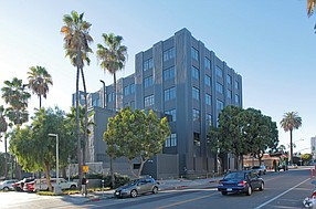 DivcoWest has purchased Santa Monica's Telephone Building for $52.5 million.