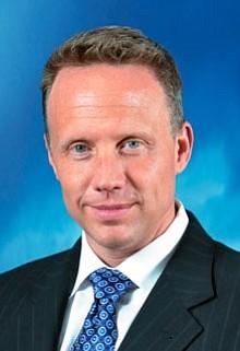 Bryan McMillan