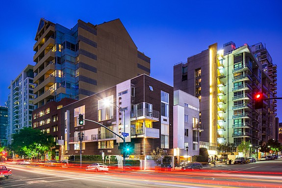 Little Italy Apartment Property Sells for $8.57 Million ...