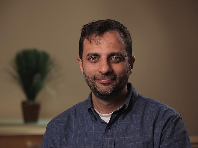 Ray Ghanbari