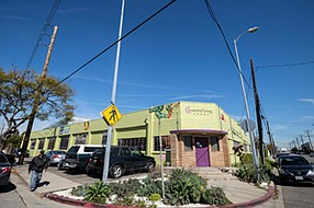 Bad Blood: Culver City headquarters of Essential Living Foods, which was sued by equity investor Pegasus Capital Advisors.