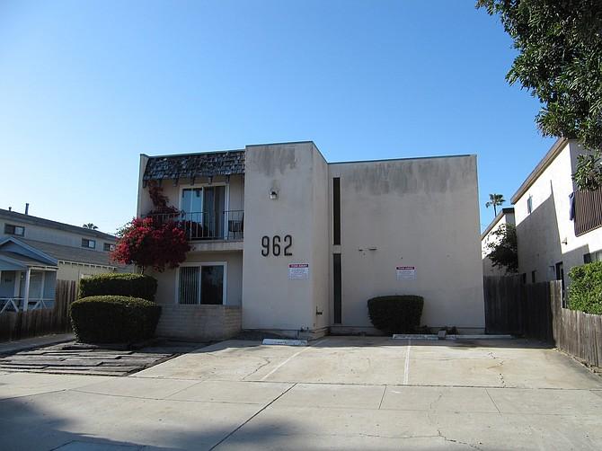 962 Thomas Ave. -- Photo courtesy of Palma Commercial