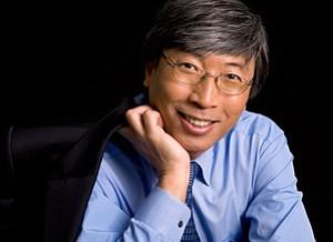 L.A. biotech billionaire Patrick Soon-Shiong