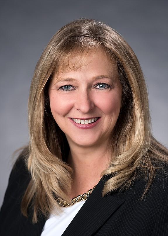 Kimberly J. Becker