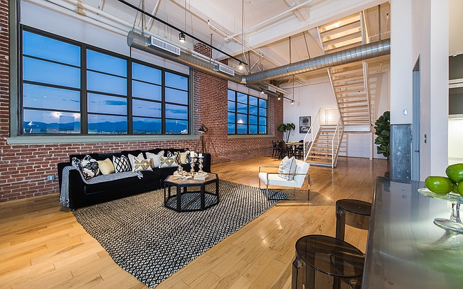 Miami Marlins outfielder Ichiro Suzuki sold this downtown L.A. penthouse for $2.45 million to an eSports entrepreneur.