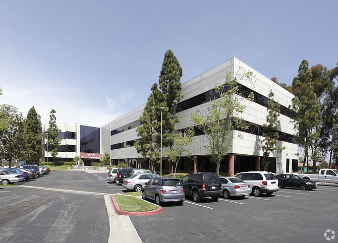 15373 Innovation Drive -- Photo courtesy of CoStar Group