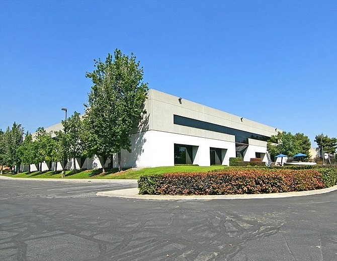 650 W. Cienega Ave. in San Dimas – Photo courtesy of Stos Partners