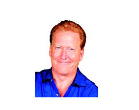 Alzheimer's Orange County Chief Executive Jim McAleer