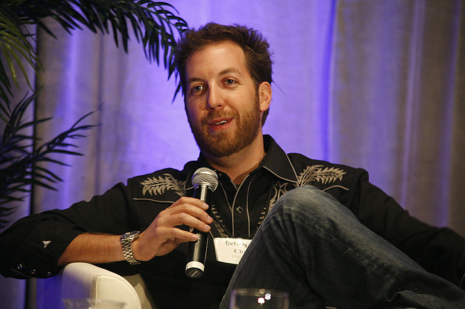 Chris Sacca.