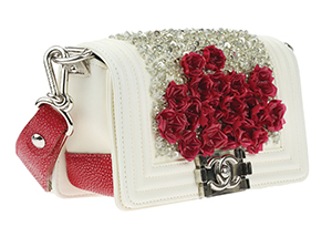 ac66cd28cbe9b6 Designer Vault's Christina Samoylov says sometimes Chanel resale prices can  be higher than store prices because of the high demand.