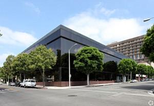 Stateside Presence: Beverly Hills headquarters of Kennedy-Wilson Holdings.