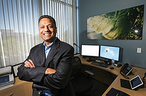 CEO Murali Prahalad says Epic Sciences Inc. will use a fresh round of funding to bring a test for prostate cancer to market.
