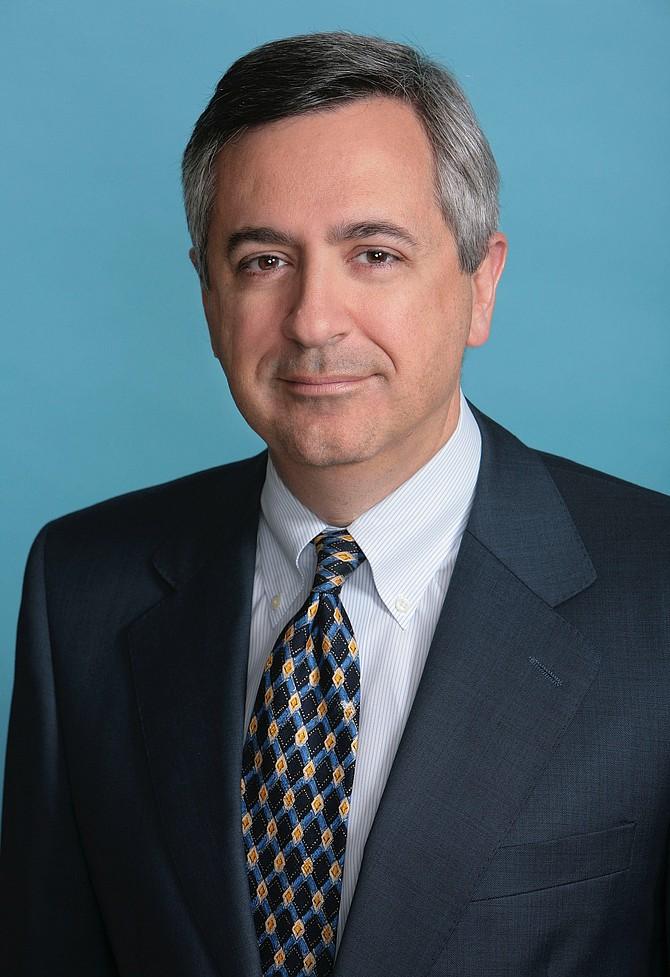 Tony Vinciquerra.