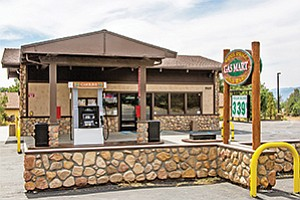 A new Gas Mart is the latest sign of transformation at the historic Warner Springs Ranch Resort property in North County. Photo courtesy of Warner Springs Ranch Resort, Rowlynda Moretti Photography
