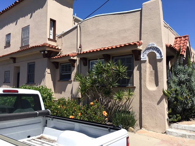 3016 Quince St., Escondido - Photo courtesy of South Coast Commercial Inc.