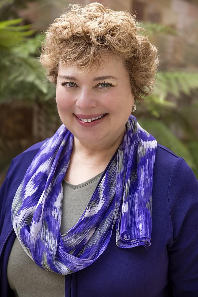 Cathy Baur