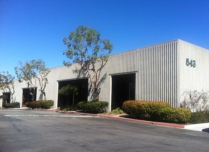 543 Encinitas Blvd. -- Photo courtesy of Riviera Real Estate Inc.