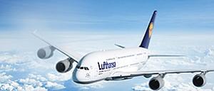 Photo courtesy of Lufthansa