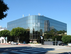 Acquisition: The transaction for the SBS building in Century City took only 25 days.