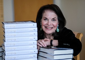By the Book: Sherry Lansing had some anxiety about her new biography, 'Leading Lady.'