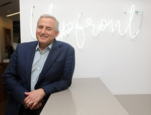 Setting Goals: Upfront's Mark Suster wrote his firm is eyeing 15 companies.